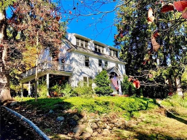 524 N Midland Avenue, Nyack, NY 10960 (MLS #H6076671) :: Kendall Group Real Estate | Keller Williams