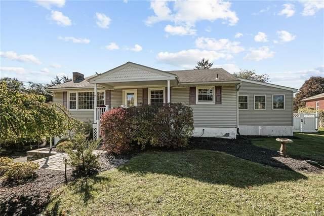 7 Cross Street, New Windsor, NY 12553 (MLS #H6076695) :: Kendall Group Real Estate   Keller Williams