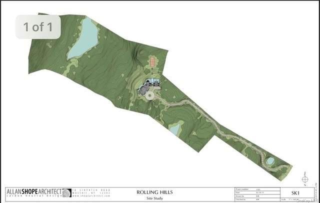 111 Round Hill Road, Armonk, NY 10540 (MLS #H6076856) :: Nicole Burke, MBA | Charles Rutenberg Realty