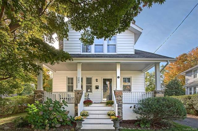 282 Glen Avenue, Port Chester, NY 10573 (MLS #H6076908) :: Nicole Burke, MBA | Charles Rutenberg Realty