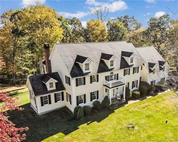 19 Autumn Ridge Court, Katonah, NY 10536 (MLS #H6077210) :: Kendall Group Real Estate | Keller Williams
