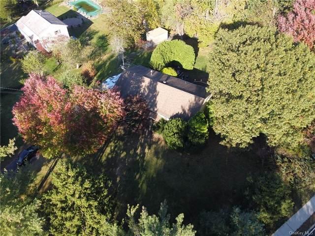 2 Deerwood Road, Spring Valley, NY 10977 (MLS #H6077234) :: William Raveis Baer & McIntosh