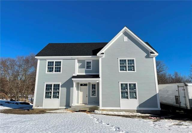 7 Stable View Lane, Brewster, NY 10509 (MLS #H6077449) :: Signature Premier Properties