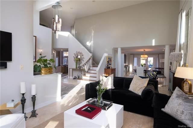 9 Longledge Drive, Rye Brook, NY 10573 (MLS #H6077504) :: Signature Premier Properties