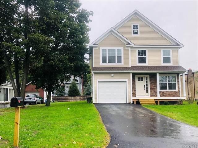 10 Catskill Avenue, Poughkeepsie, NY 12603 (MLS #H6077508) :: Nicole Burke, MBA | Charles Rutenberg Realty