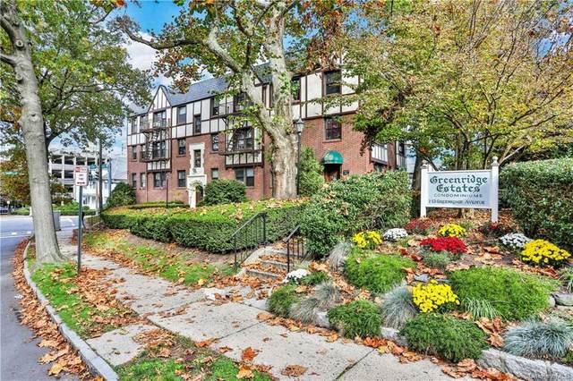 3 Greenridge Avenue A7, White Plains, NY 10605 (MLS #H6077549) :: Mark Boyland Real Estate Team