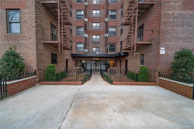 91-10 32 Avenue #306, E. Elmhurst, NY 11369 (MLS #H6077625) :: McAteer & Will Estates | Keller Williams Real Estate