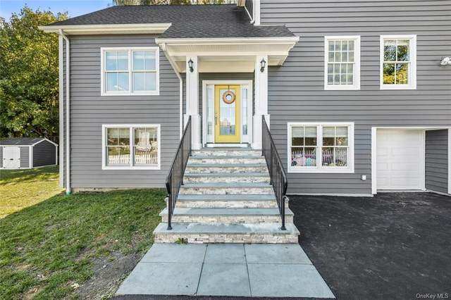 51 High Street, Katonah, NY 10536 (MLS #H6077792) :: Frank Schiavone with William Raveis Real Estate