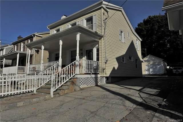 167 Smith Street, Peekskill, NY 10566 (MLS #H6077854) :: Kendall Group Real Estate | Keller Williams
