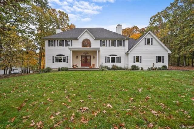 14 Tomkins Ridge Road, Tomkins Cove, NY 10986 (MLS #H6078179) :: William Raveis Baer & McIntosh