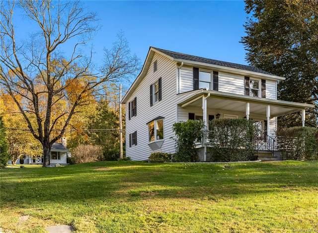 1540 Buena Vista Street, Garrison, NY 10524 (MLS #H6078195) :: Kendall Group Real Estate | Keller Williams