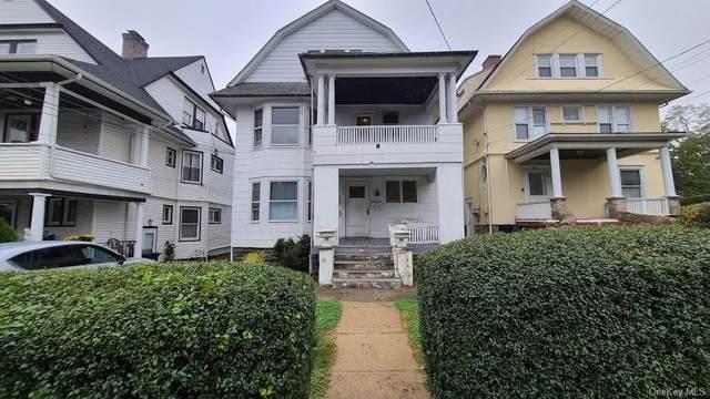 66 N Columbus Avenue, Mount Vernon, NY 10553 (MLS #H6078269) :: Kendall Group Real Estate | Keller Williams