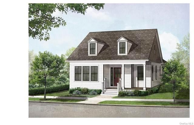 Lot 61 Old Farm Road, Red Hook, NY 12571 (MLS #H6078320) :: Carollo Real Estate
