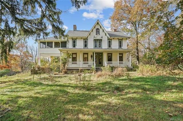2858 Route 94, Washingtonville, NY 10992 (MLS #H6078420) :: Cronin & Company Real Estate