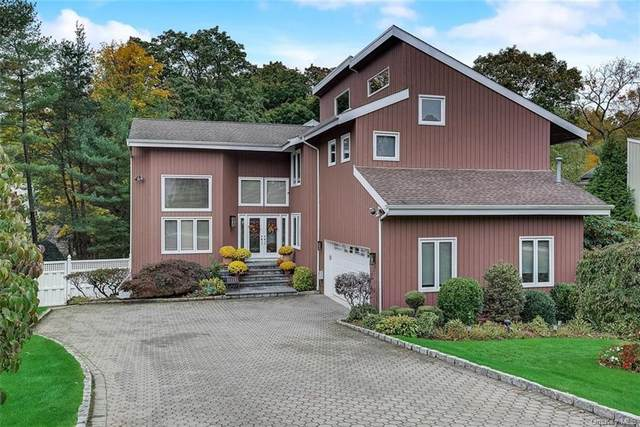 5 Deer Run, Rye Brook, NY 10573 (MLS #H6078425) :: William Raveis Baer & McIntosh