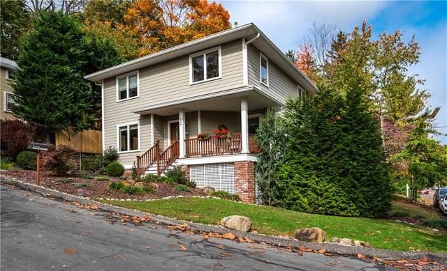 204 Highmount Avenue, Nyack, NY 10960 (MLS #H6078497) :: William Raveis Baer & McIntosh