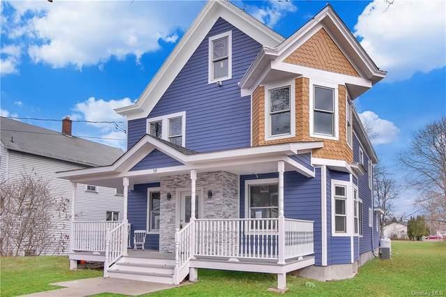 59 Borden Avenue, Pine Bush, NY 12566 (MLS #H6078637) :: William Raveis Baer & McIntosh