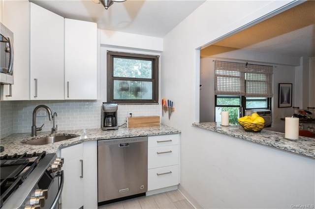 166 Pearsall Drive Drive 5A, Mount Vernon, NY 10552 (MLS #H6079131) :: Goldstar Premier Properties