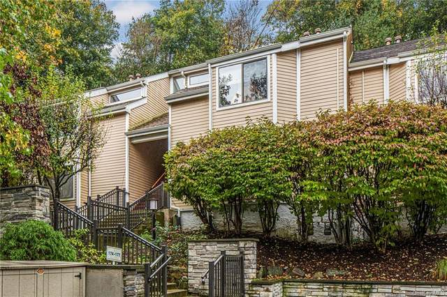176 Birchwood Close, Chappaqua, NY 10514 (MLS #H6079162) :: Mark Boyland Real Estate Team
