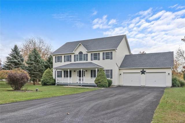 11 Twin Island Circle, Walden, NY 12586 (MLS #H6079171) :: William Raveis Baer & McIntosh