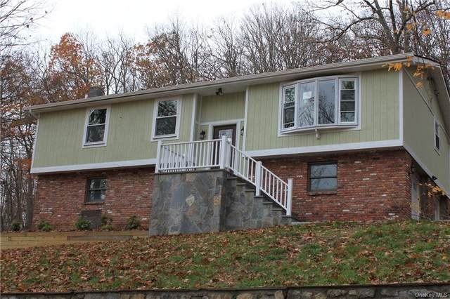 15 Mountain Drive, Garrison, NY 10524 (MLS #H6079334) :: RE/MAX RoNIN