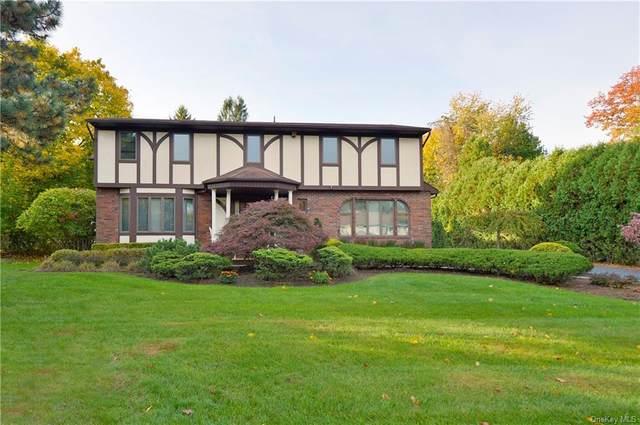 3 Cortland Road, Monsey, NY 10952 (MLS #H6079350) :: Cronin & Company Real Estate