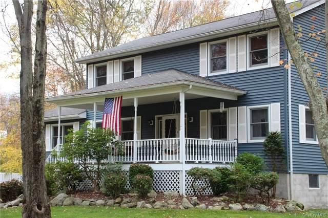 59 Hunt Road, Wallkill, NY 12589 (MLS #H6080105) :: McAteer & Will Estates | Keller Williams Real Estate