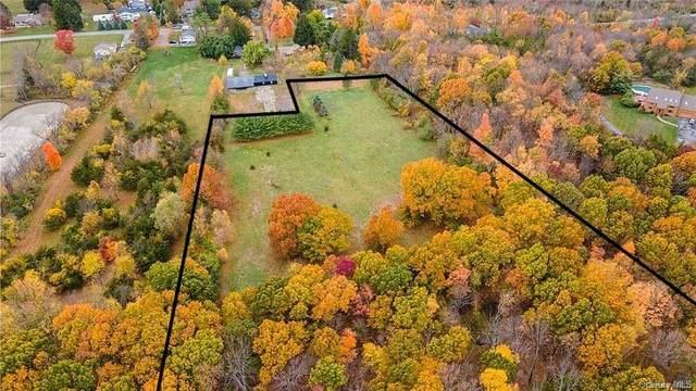 29B Foley Road, Warwick, NY 10990 (MLS #H6080152) :: Mark Seiden Real Estate Team