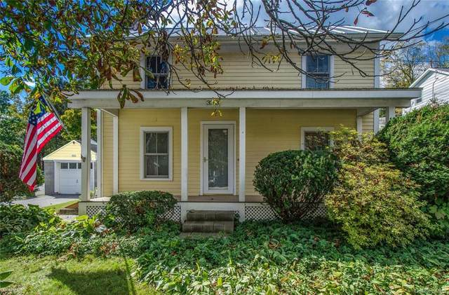 3213 Route 22, Dover Plains, NY 12522 (MLS #H6080191) :: Kevin Kalyan Realty, Inc.