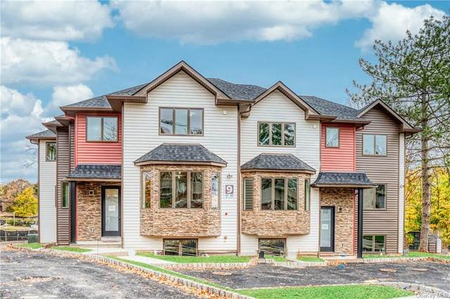 9 Elener Lane #201, Spring Valley, NY 10977 (MLS #H6080207) :: William Raveis Baer & McIntosh