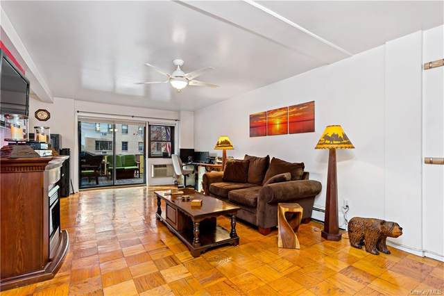 25 Stewart Place #212, Mount Kisco, NY 10549 (MLS #H6080296) :: RE/MAX RoNIN