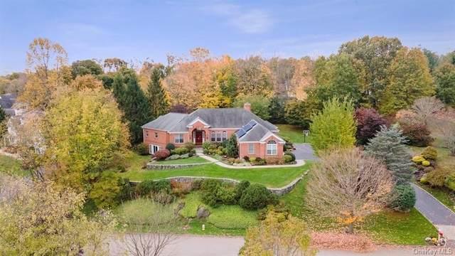 158 Hirst Road, Briarcliff Manor, NY 10510 (MLS #H6080479) :: McAteer & Will Estates | Keller Williams Real Estate