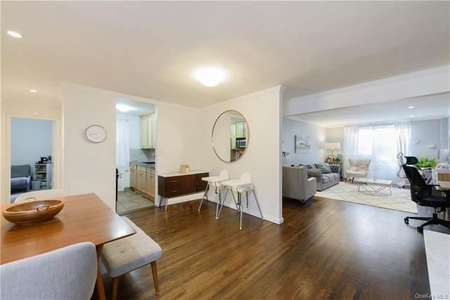 3363 Sedgwick Avenue 3C, Bronx, NY 10463 (MLS #H6080599) :: McAteer & Will Estates   Keller Williams Real Estate