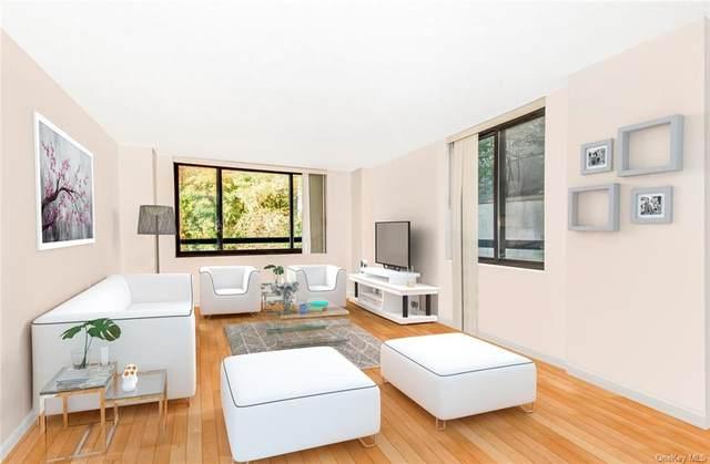 2287 Johnson Avenue 4B, Bronx, NY 10463 (MLS #H6080675) :: Mark Seiden Real Estate Team