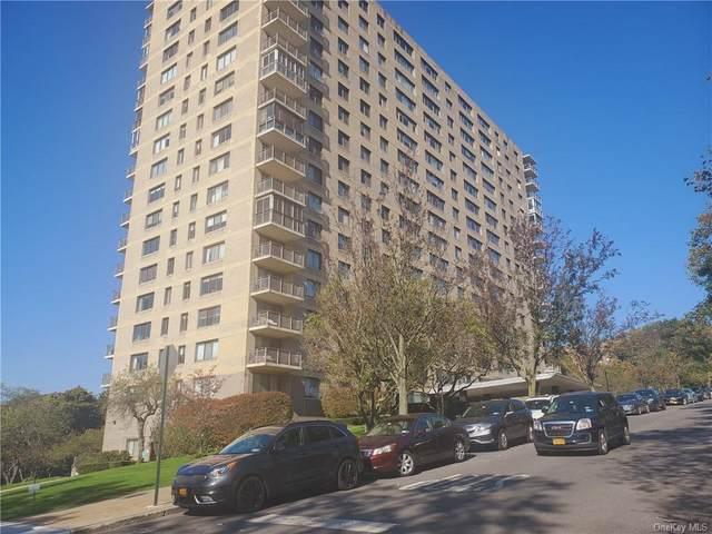3671 Hudson Manor Terrace 2A, Bronx, NY 10463 (MLS #H6080687) :: Nicole Burke, MBA | Charles Rutenberg Realty