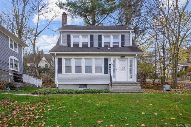 240 Sheldon Avenue, Tarrytown, NY 10591 (MLS #H6081200) :: William Raveis Baer & McIntosh