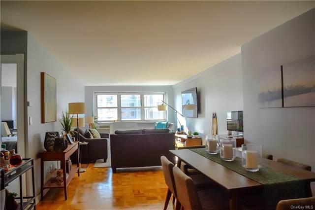 33 Barker Avenue 6G, White Plains, NY 10601 (MLS #H6081209) :: Nicole Burke, MBA   Charles Rutenberg Realty