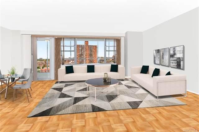 2500 Johnson Avenue 14S, Bronx, NY 10463 (MLS #H6081245) :: Carollo Real Estate