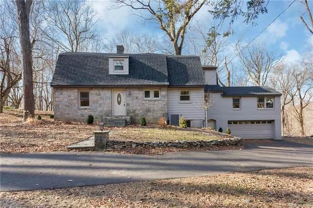 12 Seven Bridges Road, Chappaqua, NY 10514 (MLS #H6081433) :: Mark Boyland Real Estate Team