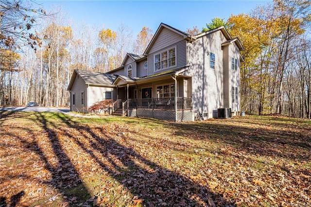 8 Tudor Lane, Pine Bush, NY 12566 (MLS #H6081568) :: McAteer & Will Estates   Keller Williams Real Estate