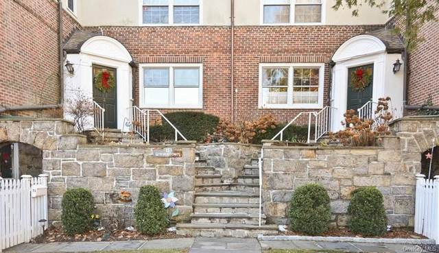 11 Sentry Place Ml, Scarsdale, NY 10583 (MLS #H6081826) :: William Raveis Baer & McIntosh