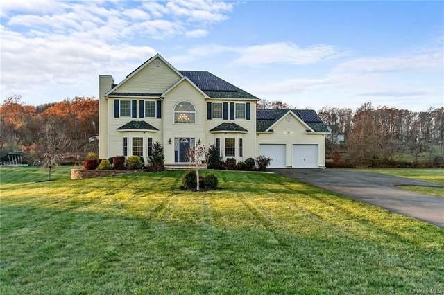 29 Tweddle Farm Lane, Montgomery, NY 12549 (MLS #H6081867) :: Signature Premier Properties