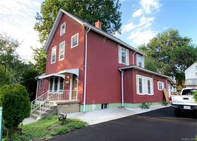 34 Franklin Street, Port Jervis, NY 12771 (MLS #H6081911) :: McAteer & Will Estates   Keller Williams Real Estate