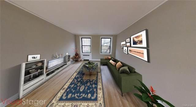 212 Larchmont Acres W 2C, Larchmont, NY 10538 (MLS #H6082147) :: Nicole Burke, MBA | Charles Rutenberg Realty
