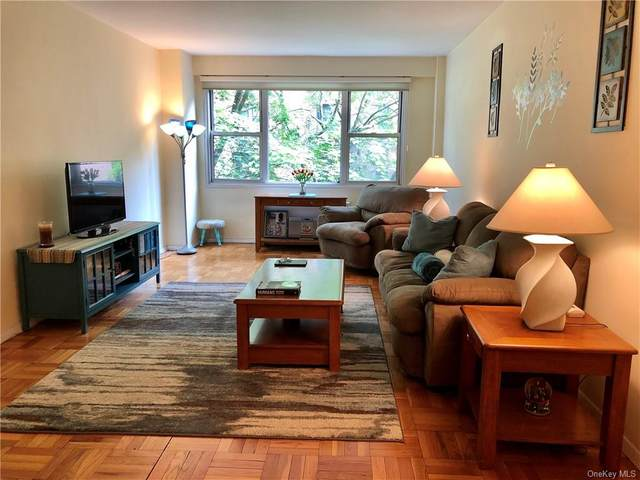230 Garth Road 4A1, Scarsdale, NY 10583 (MLS #H6082151) :: RE/MAX RoNIN