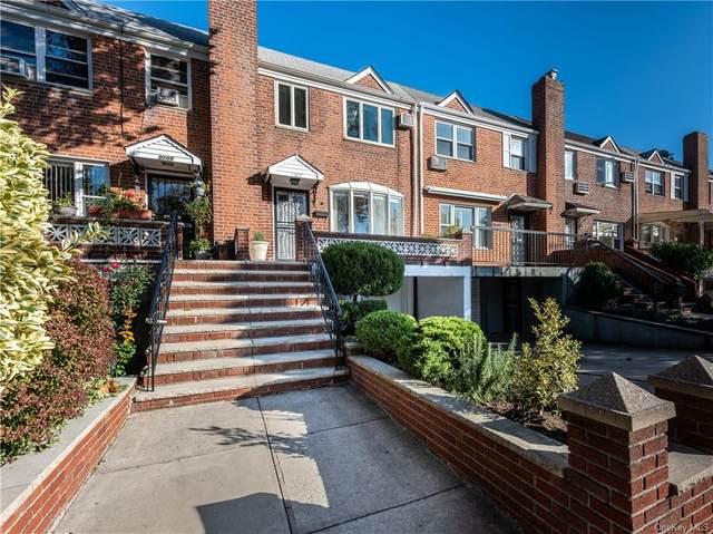 5107 64th Street, Woodside, NY 11377 (MLS #H6082663) :: Kevin Kalyan Realty, Inc.
