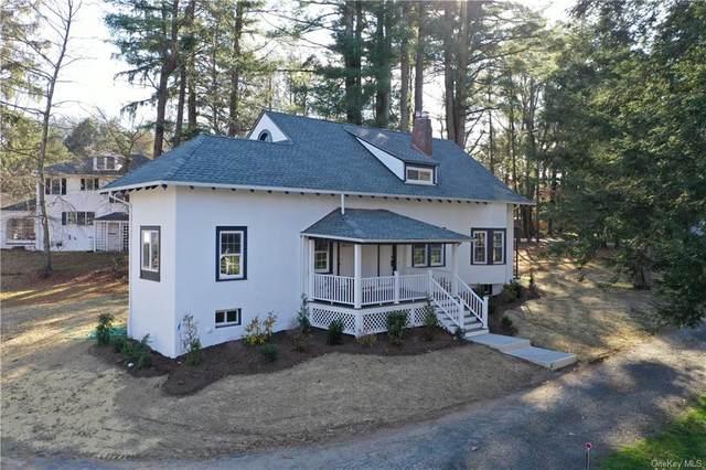 191 Byram Lake Road, Mount Kisco, NY 10549 (MLS #H6082692) :: William Raveis Baer & McIntosh