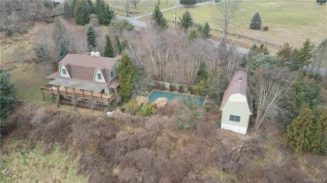 110 German Hill Road, Shohola, PA 18458 (MLS #H6082725) :: Nicole Burke, MBA | Charles Rutenberg Realty