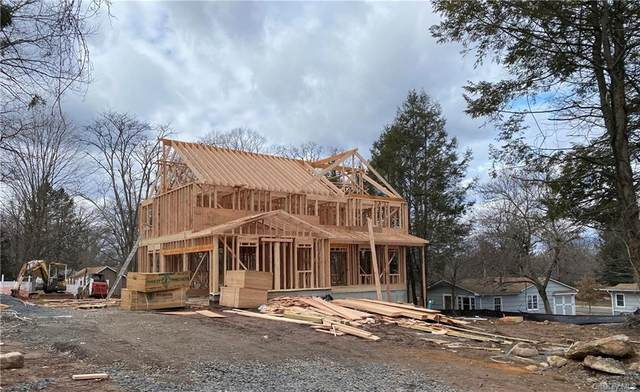 6 Hickory Hill Road, Valley Cottage, NY 10989 (MLS #H6082806) :: William Raveis Baer & McIntosh