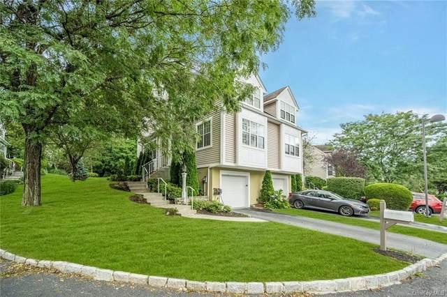 8 Deerfoot Lane, Yonkers, NY 10710 (MLS #H6082989) :: William Raveis Baer & McIntosh